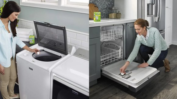 Keep your appliances clean for a reasonable price.