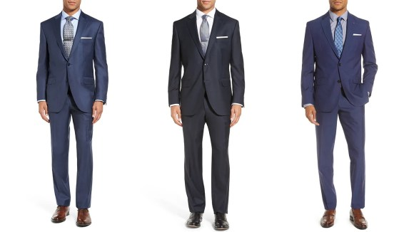 It's time to refresh your businesswear with a new suit that actually fits you well.