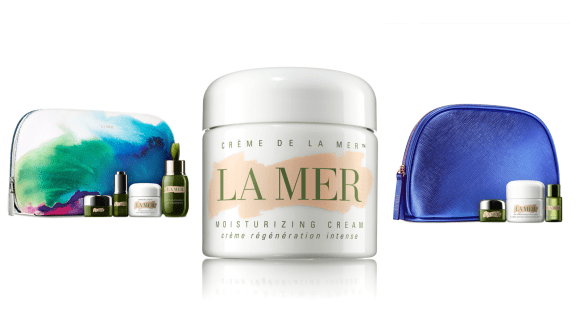 The go-to in luxury skincare.