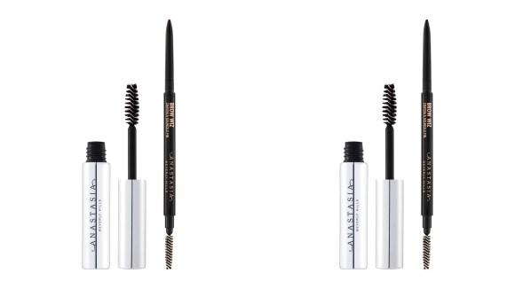 Consigue unas cejas más completas y de aspecto más natural con este maquillaje.