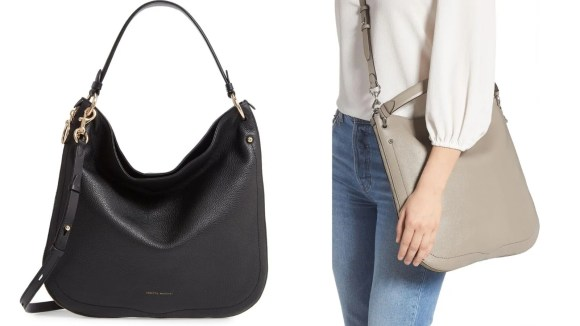 The perfect bag to compliment any outfit.