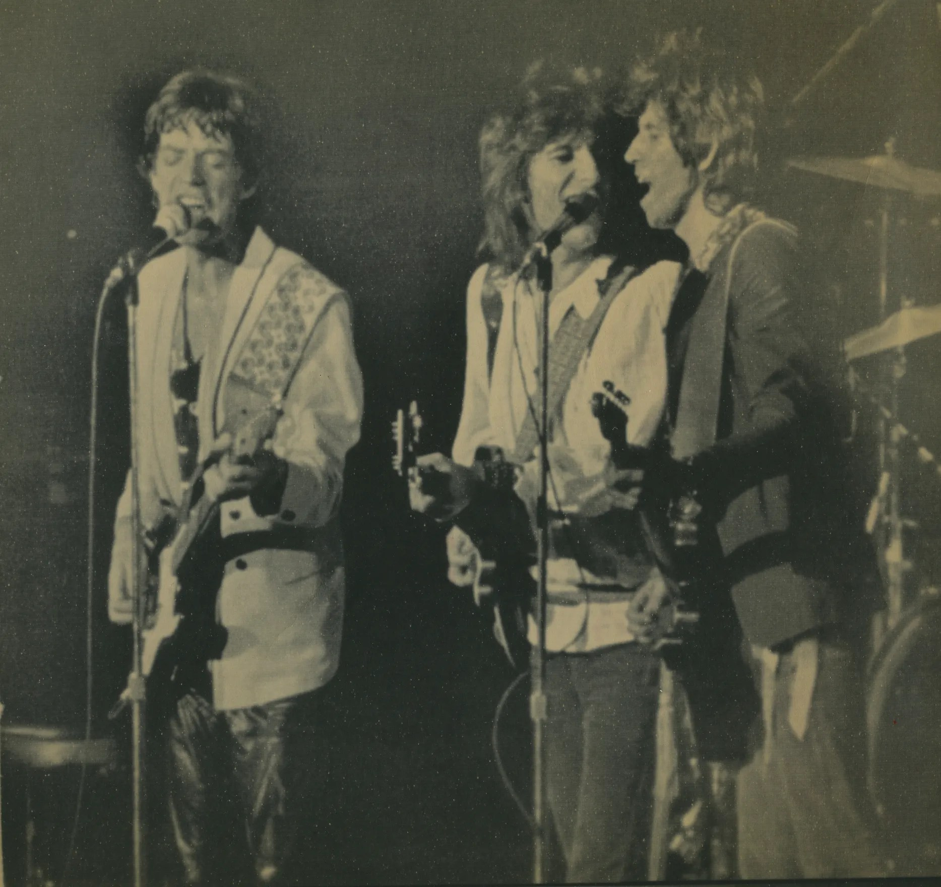 rolling stones special times
