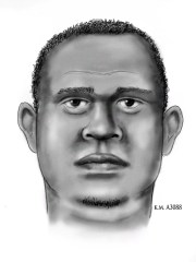 Phoenix Police Department released a sketch of the suspect in the shooting of 26-year-old Danzail Walton.