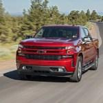 Diesel Chevy Silverado 1500 Pickup Takes Mpg Crown