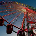 Largest Traveling Ferris Wheel Is A Big Hit At Wisconsin State Fair