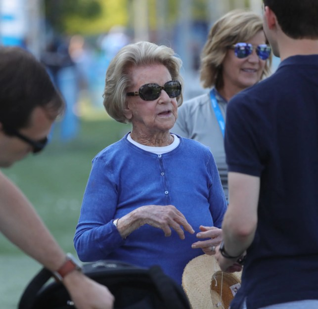 Opinion: Martha Ford needs to fix the Detroit Lions or sell the team