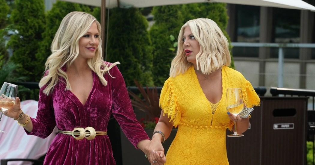 Resultado de imagem para BH 90210 FOX