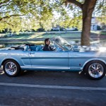 Florida S Revology Cars Building Brand New Classic Mustangs