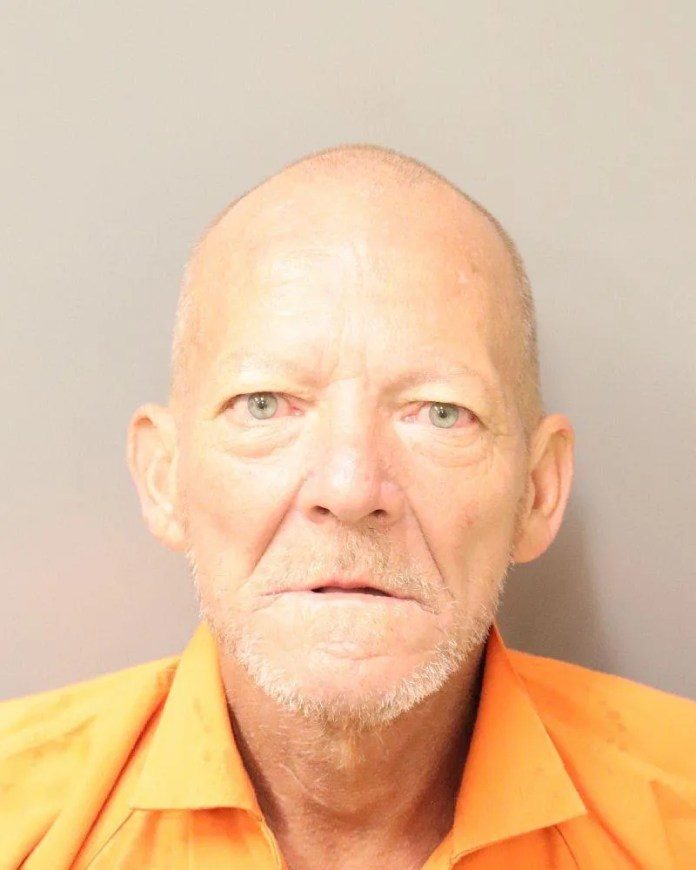 Julian Murphy was charged with public lewdness and disorderly conduct after he allegedly exposed himself and threw punches at a state trooper outside the state capitol.