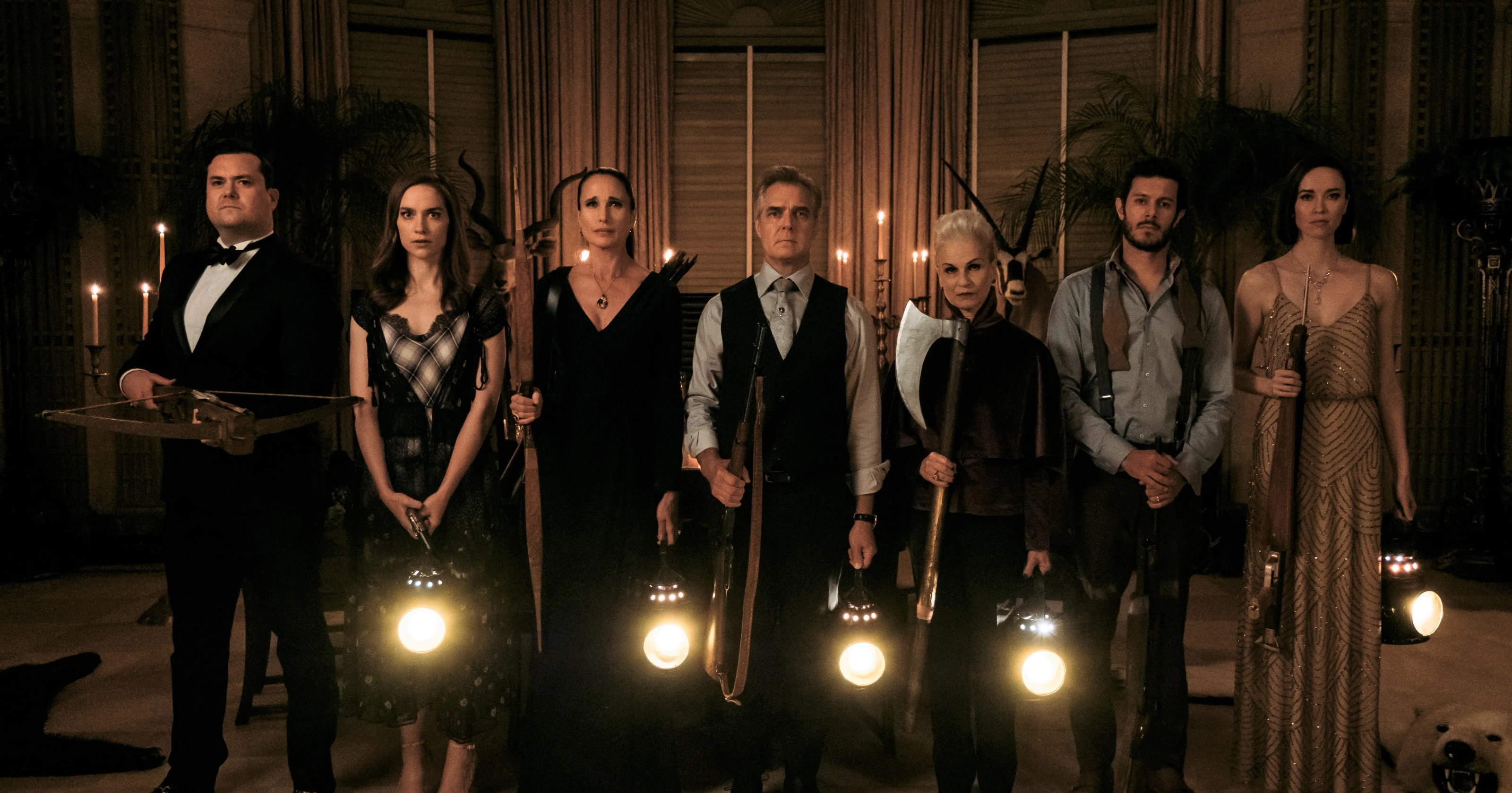 Movie Review Hide And Seek With A Bloody Twist In Ready Or