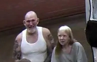 Fugitive couple wanted in Arizona murder arrested after weeks-long manhunt