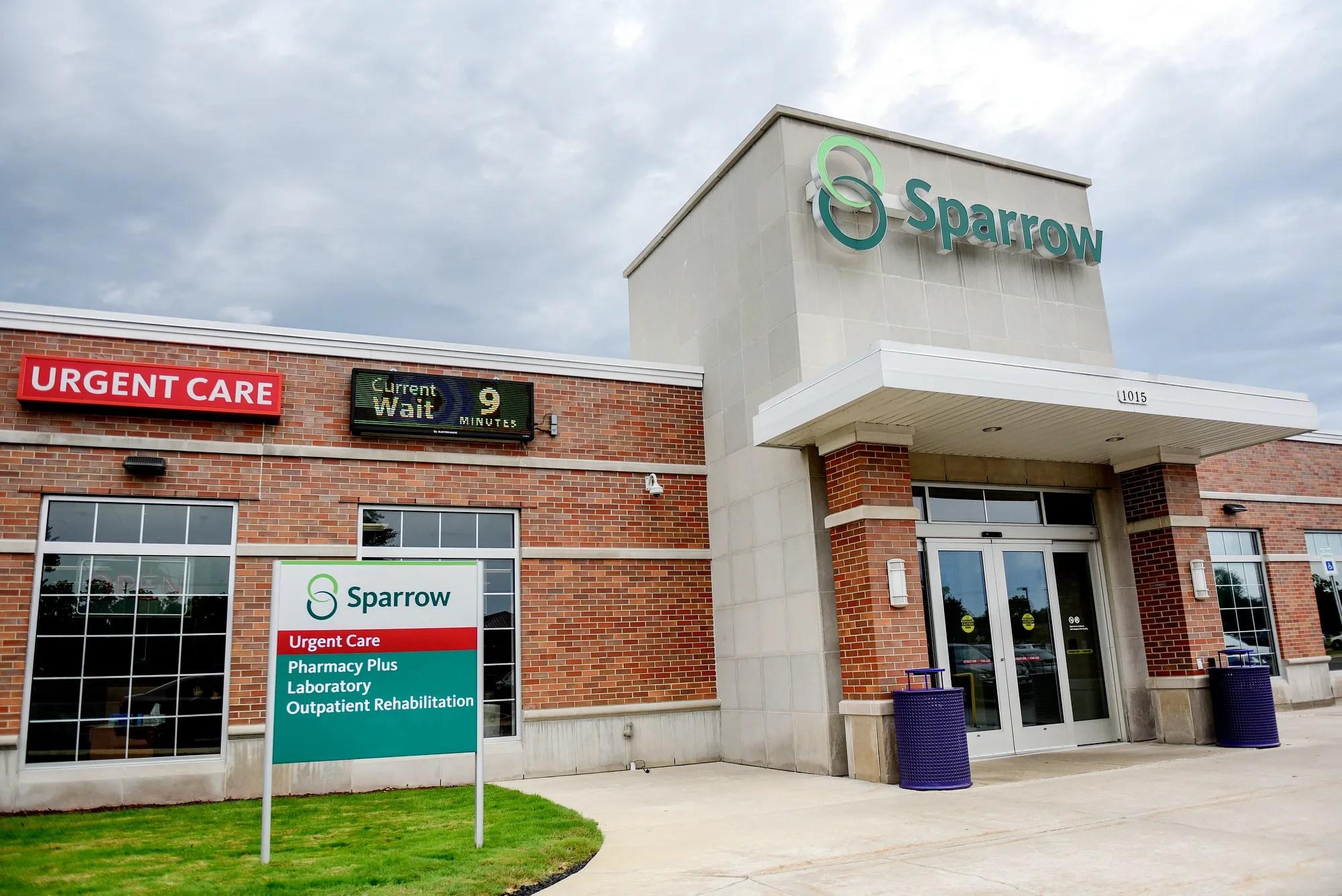 Woman said Sparrow Urgent Care staff denied her care