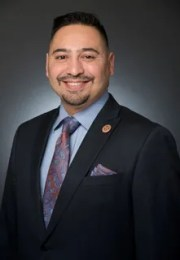 As part of its Hispanic Heritage Month lectures, GCC will feature State Senator Martin J. Quezada.