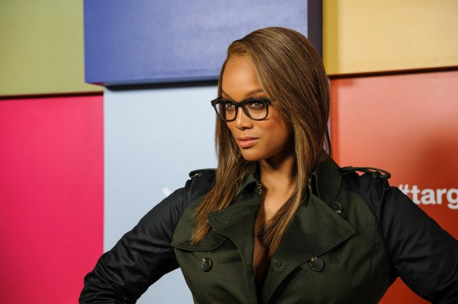 """Tyra Banks will be the new host of """"Dancing With the Stars."""""""