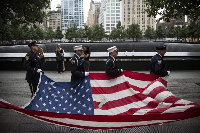Remembering the small business casualties of  9/11 – including mine