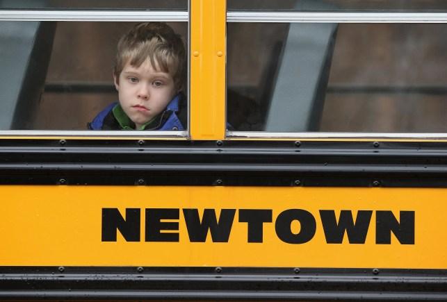 America's new normal? Latest Sandy Hook Promise PSA gives nightmarish look at school shootings