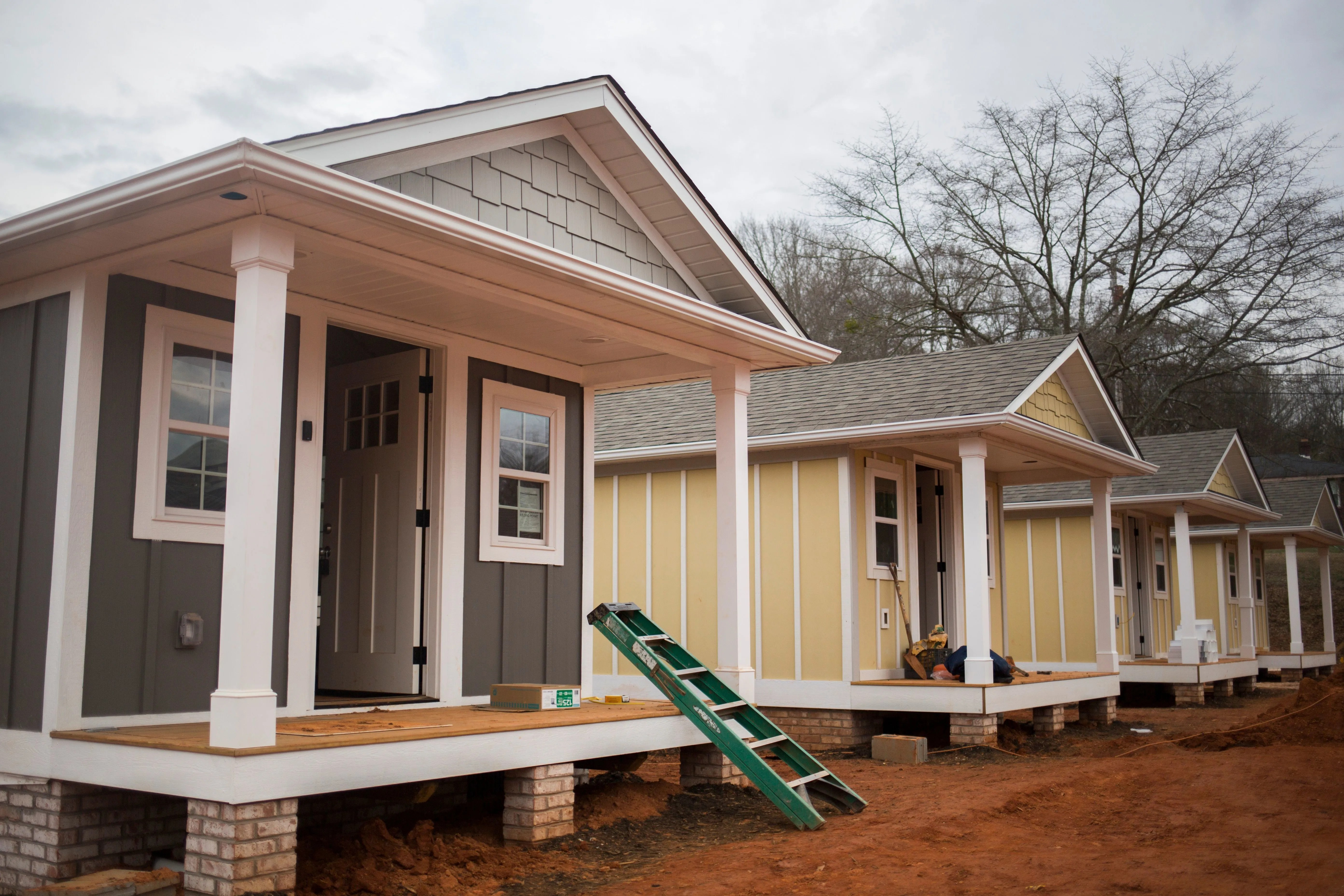 Tiny House Trend In The Us And Sc Here Are 10 Things You