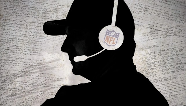 Domestic violence red flags are easy to find in coaches' pasts, but did NFL teams spot them?