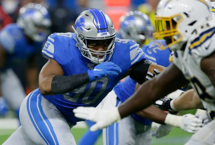 Image result for trey flowers mike daniels