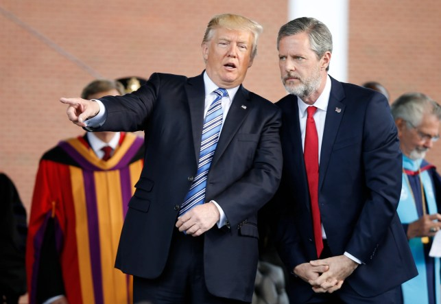 Not the church I knew: Evangelical leaders grow more dishonest in defense of Trump