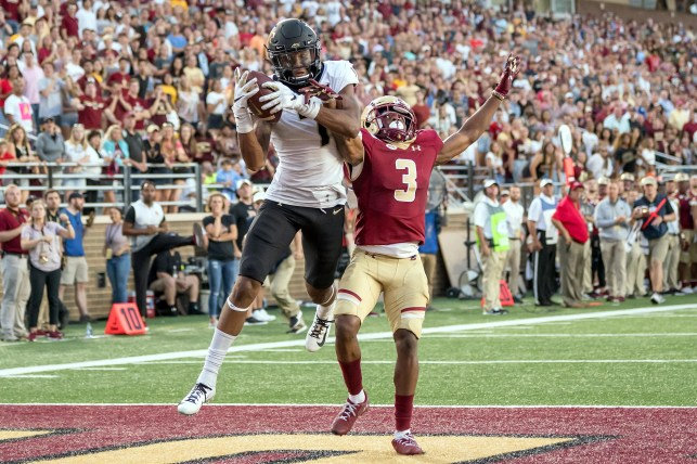 ACC power rankings: Wake Forest moves up to No. 2, while Virginia Tech falls way back