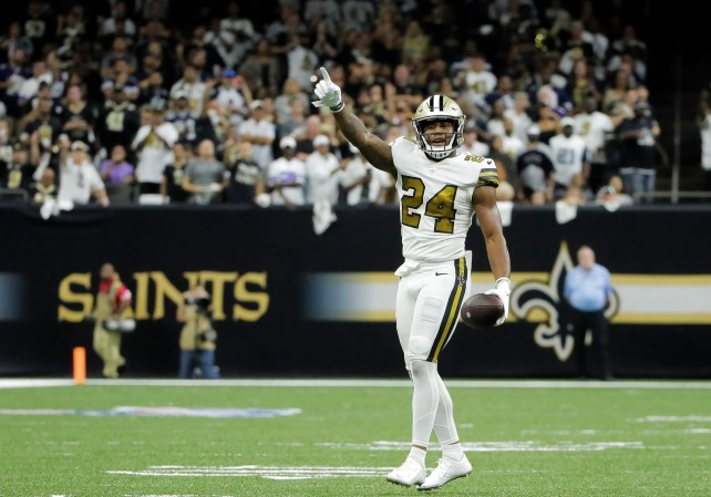 Saints hand Cowboys first loss by bottling up Dak Prescott, Ezekiel Elliott
