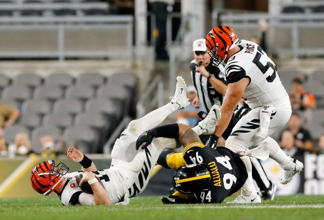 Opinion: Things keep getting worse for Zac Taylor's Cincinnati Bengals