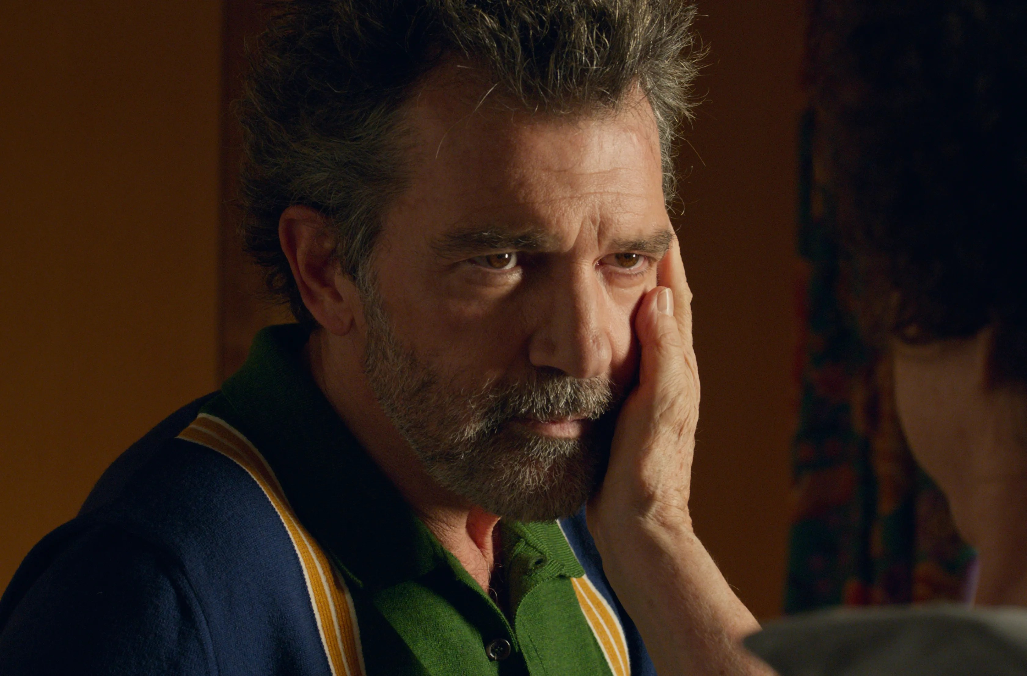 Antonio Banderas Says Heart Attack Changed Him For Pain
