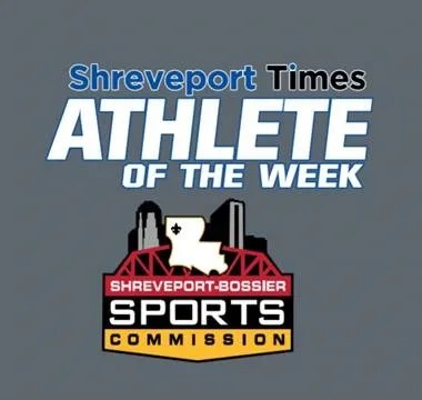 Times Athlete of the Week