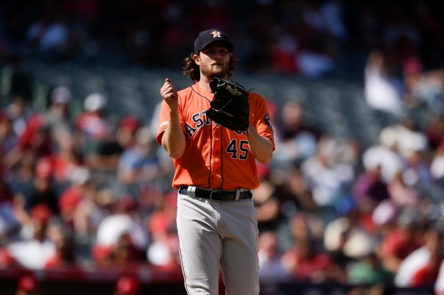 MLB playoffs ALDS: Rays vs. Astros – Time, TV channel, starting pitchers