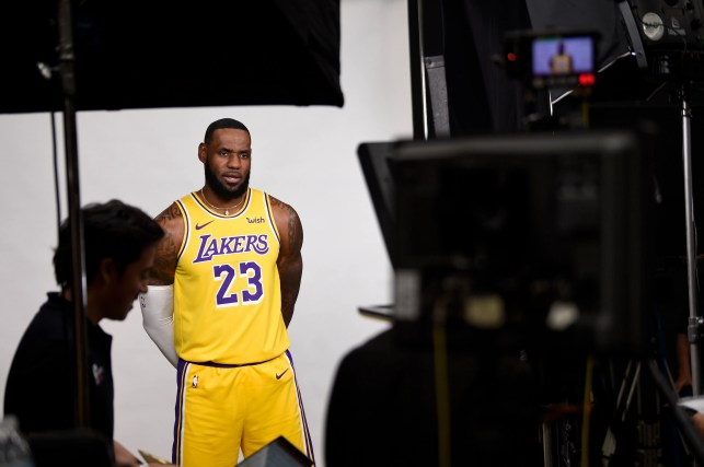 Can LeBron James' championship-tested teammates help him win another NBA title?