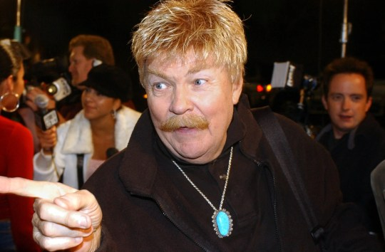 Comedian Rip Taylor has died at age 84.