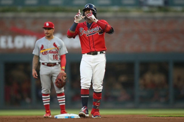 How to watch Cardinals vs. Braves: MLB live stream, schedule, TV channel, start time for NLDS Game 3