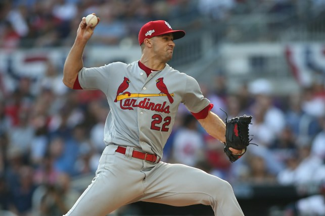 Opinion: Cardinals were right to leave in ace Jack Flaherty with huge lead