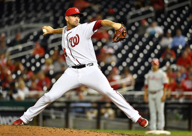 Opinion: Nationals back Daniel Hudson's decision to go on paternity leave, showing baseball isn't life