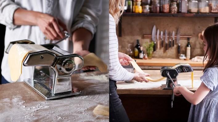 Best gifts for women: Marcato Atlas Pasta Maker