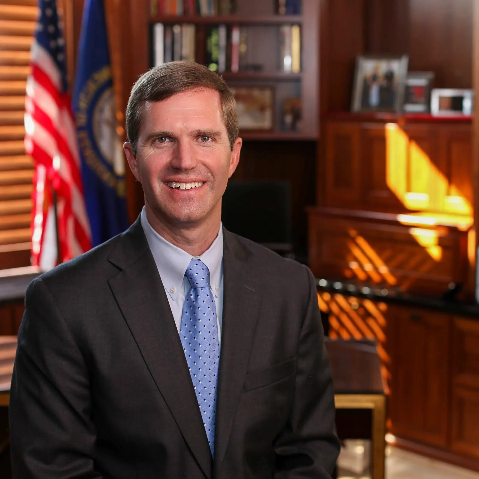 Andy Beshear I M Running For Governor To Lift Up Kentucky