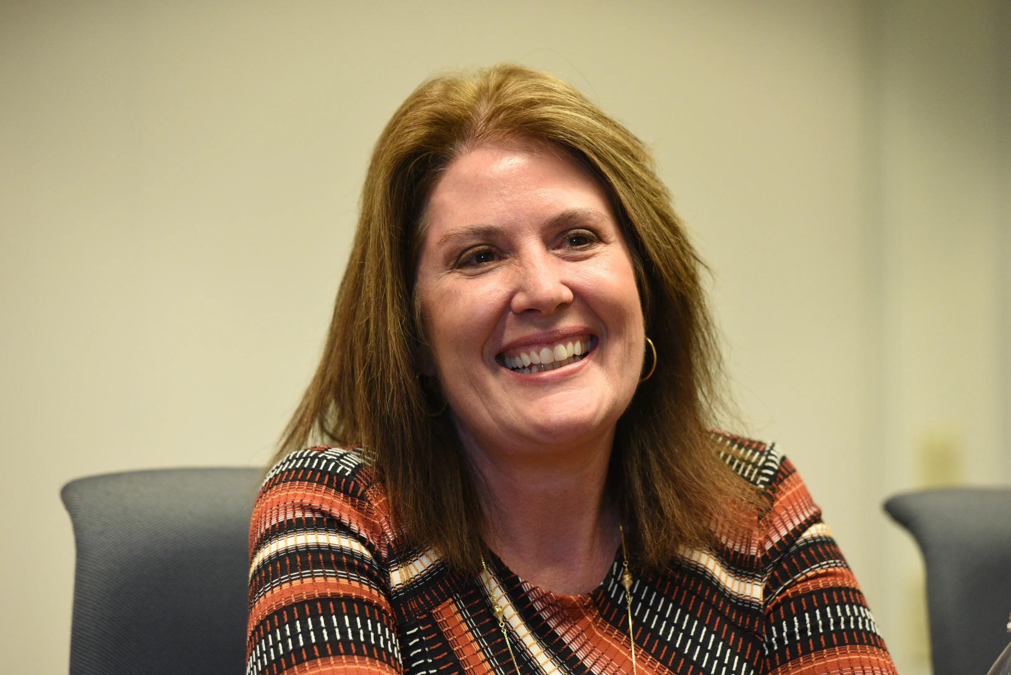 NJ legislator Holly Schepisi describes her illness and self-quarantine