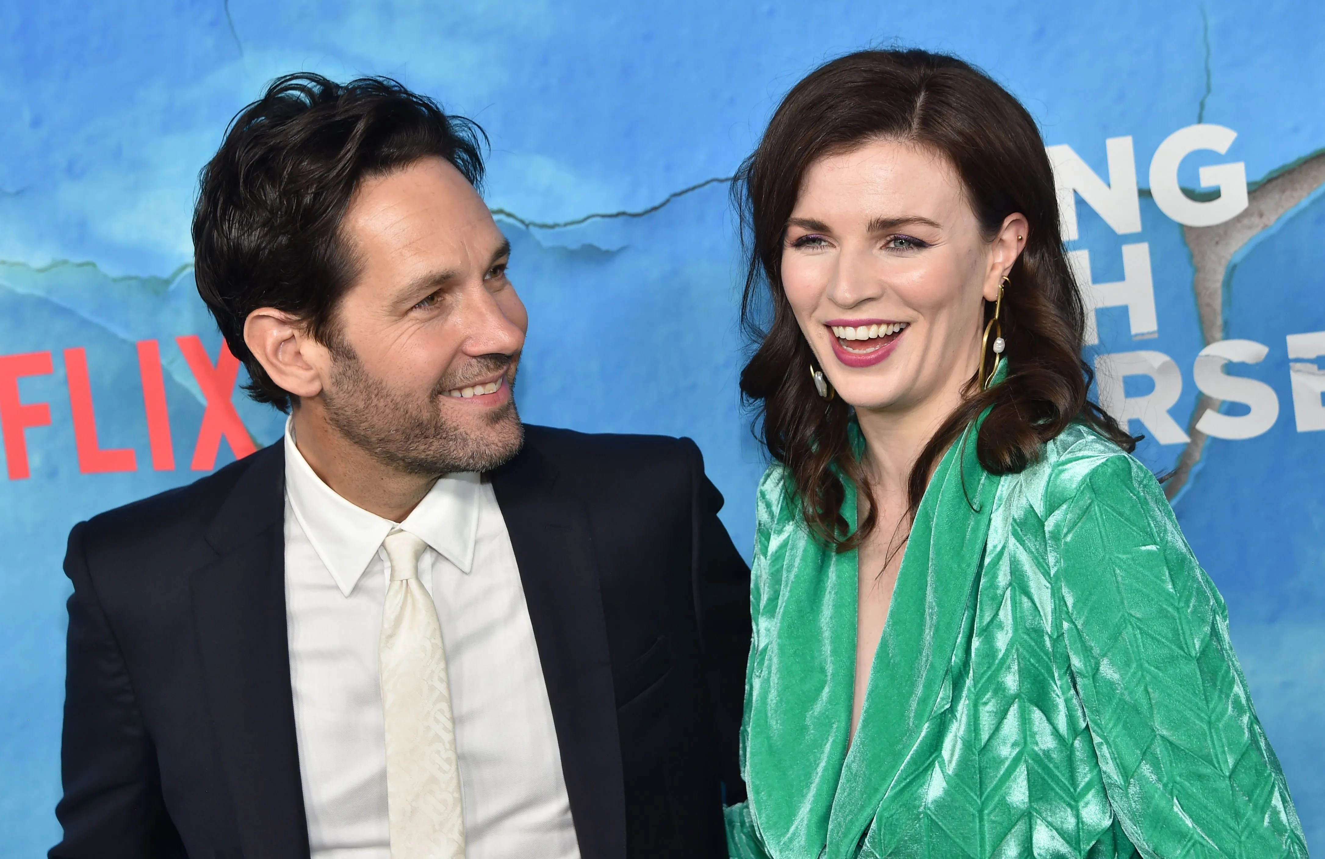 Paul Rudd S Netflix Show Living With Yourself Snags Tom