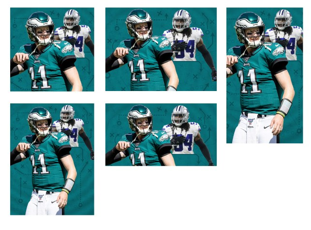 USA TODAY Sports' Week 7 NFL picks: Do Cowboys or Eagles claim first place in NFC East?