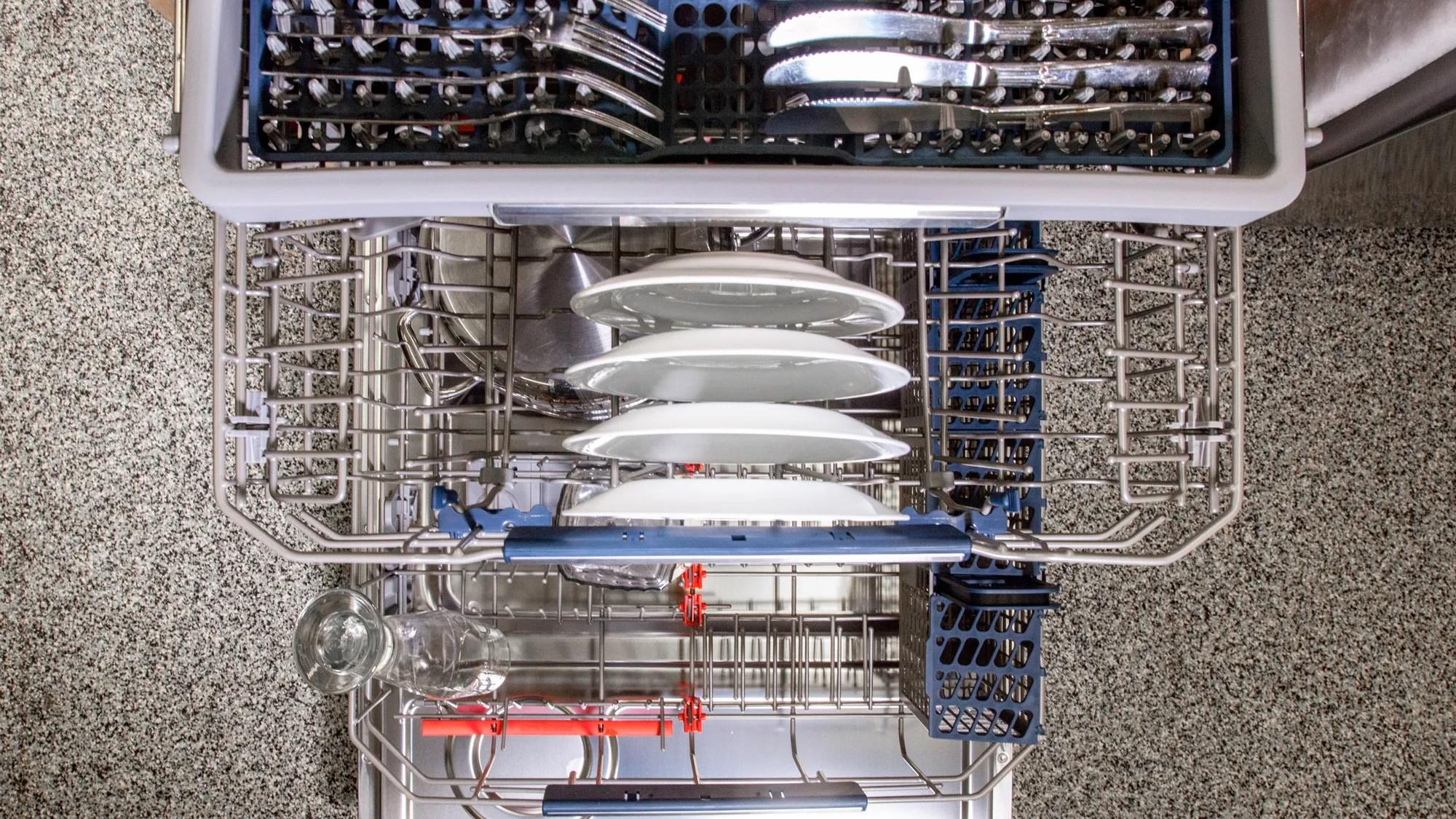 the best dishwashers of 2019 bosch lg