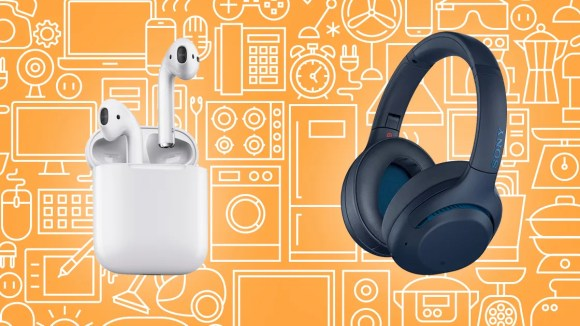 This weekend, grab deals on Airpods, streaming sticks, and more.