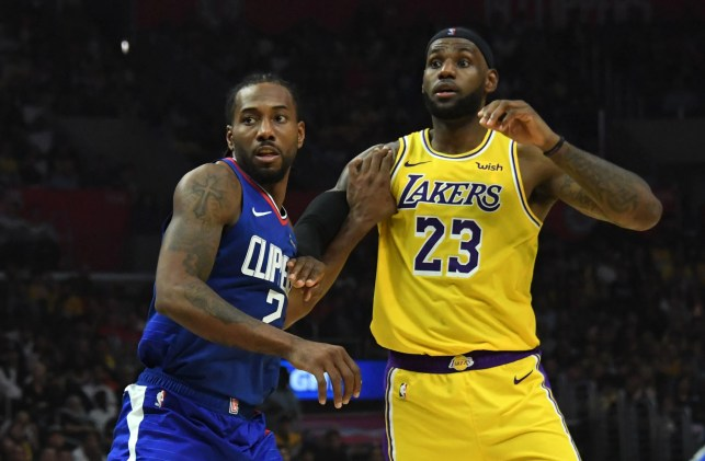 Clippers top Lakers, but is there an actual L.A. rivalry yet?