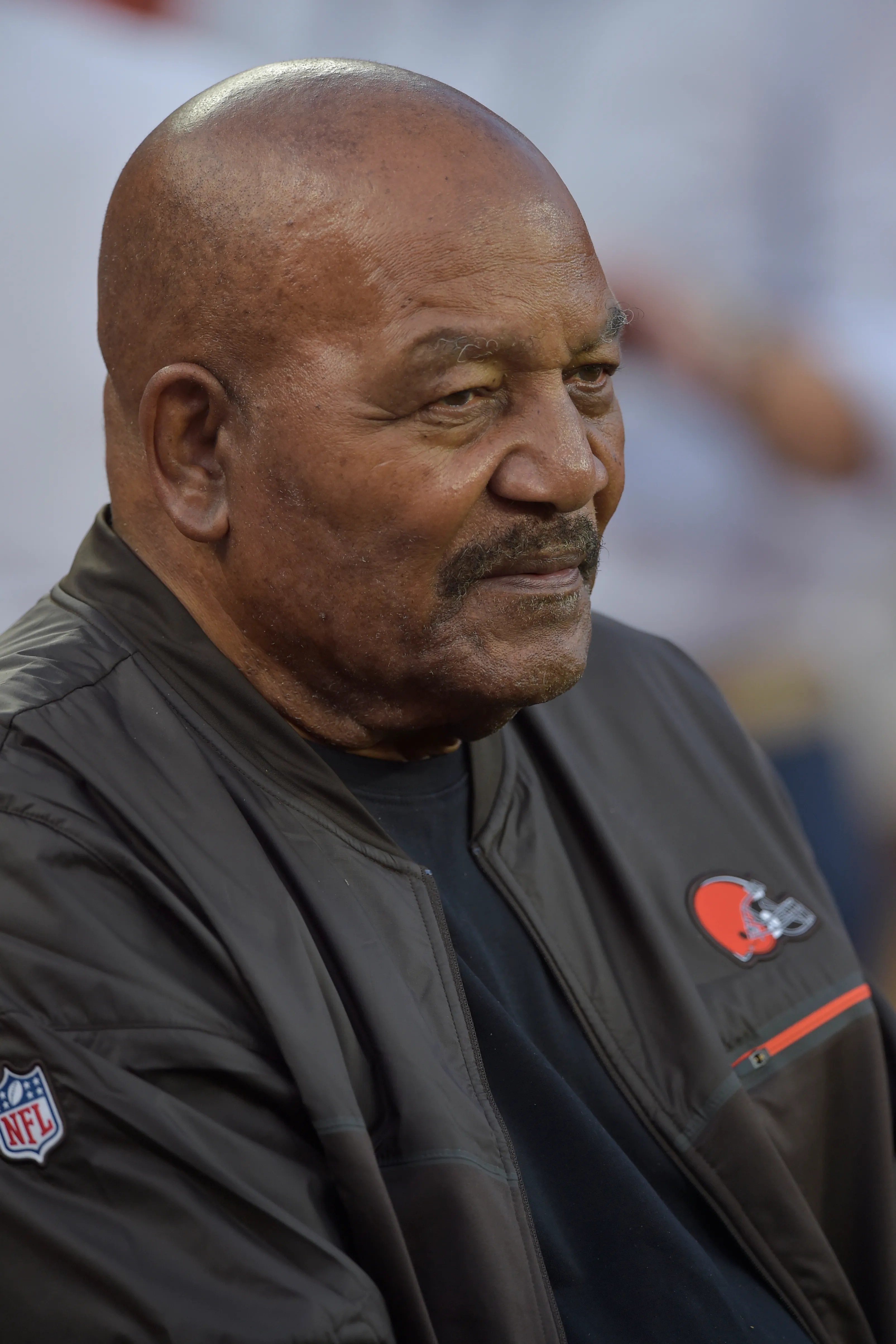 Nfl Why Jim Brown Is Not Among Greatest Players In League