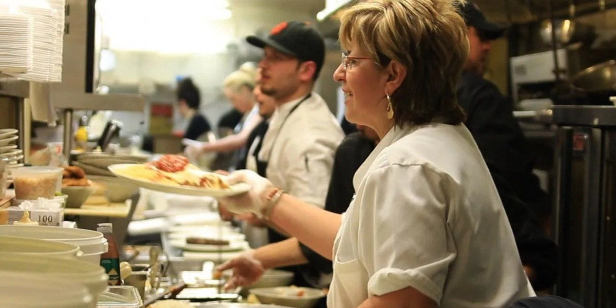 DETROIT NEWS: 'Empowering' film shows women chefs in leadership roles