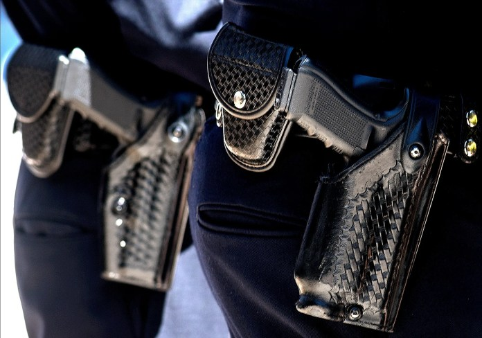 Under a new plan,Riverside County law enforcement agencies have agreed to now turn to an outside local agency to determine whether an officer's use of force, deadly or otherwise, was appropriate.