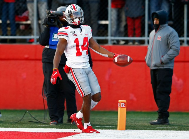 Ohio State retakes the No. 1 spot ahead of LSU in NCAA Re-Rank 1-130
