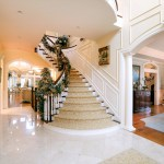 Victor Ny Homes 8 900 Square Foot Mansion Dressed For The
