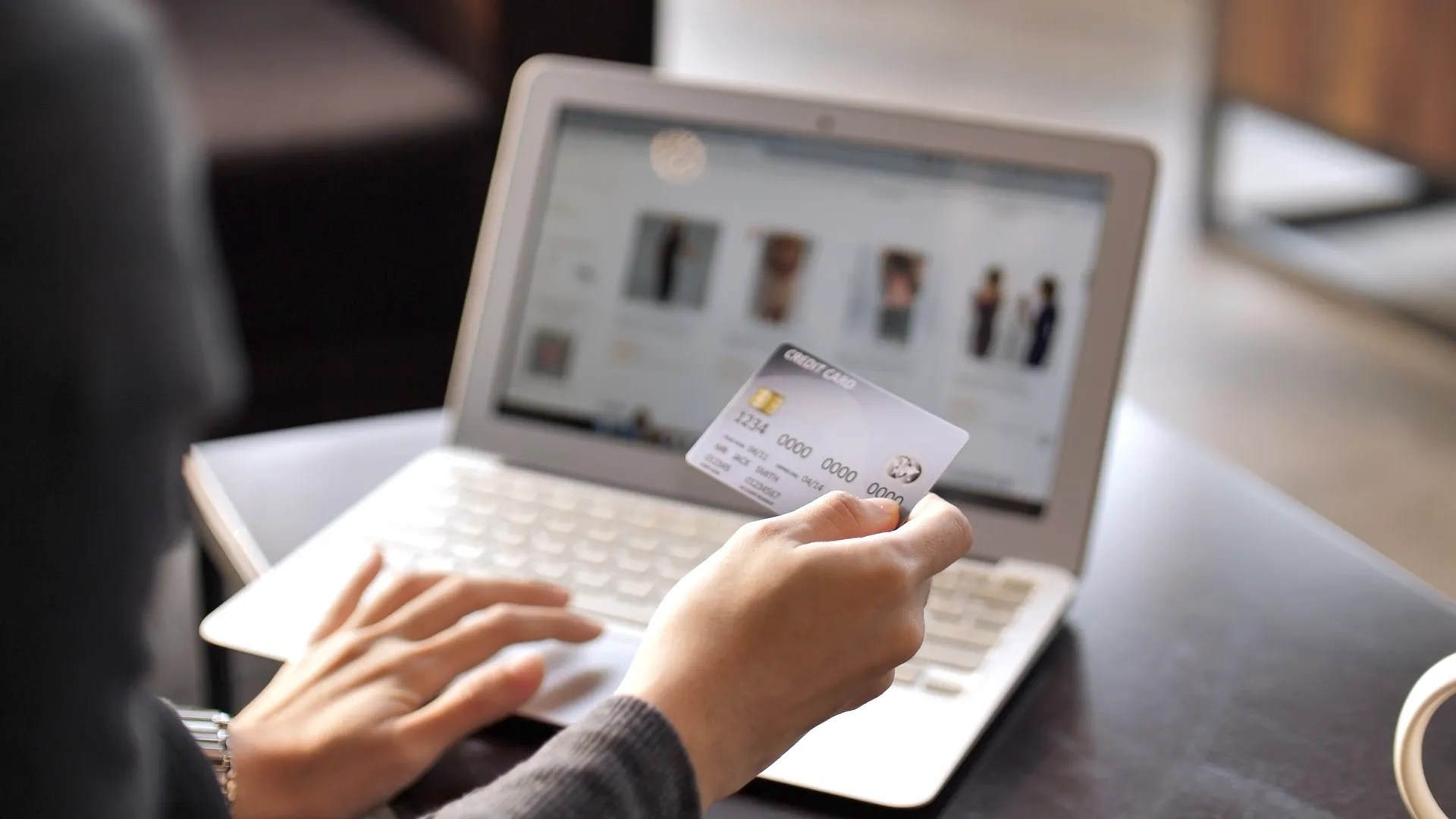 Cyber Monday Is Set To Break A Record With Most Online