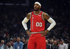 Carmelo Anthony: Has 35-year-old found right fit with Trail Blazers?